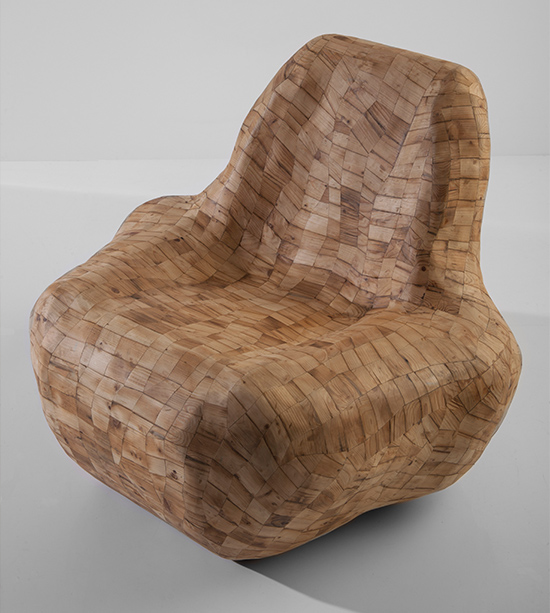 Atelier Jungblut Club Fauteuil Family